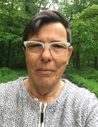 Petra Reichel Profil Bild