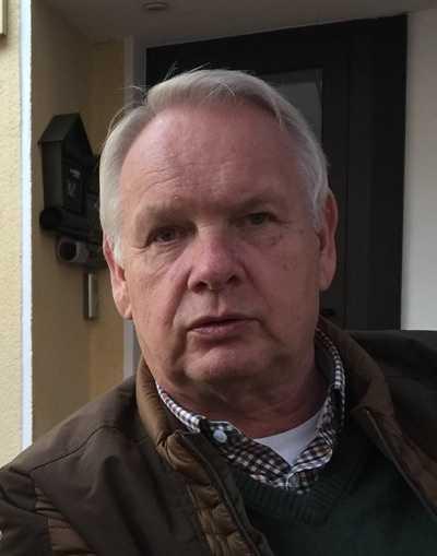 Hans-Eckhard Reichel Profil Bild